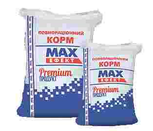 МАХ ПК S 3065г 30 - 65 кг (Відгодівля)